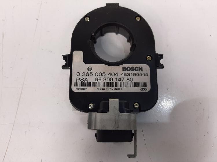 Sensor peugeot 607 (s1) pack año 2000 9630014780.