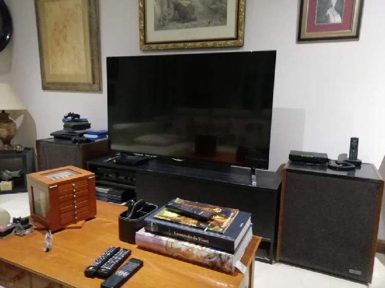 Smart tv lg 4k 60 pulgadas + 1 año de garantía