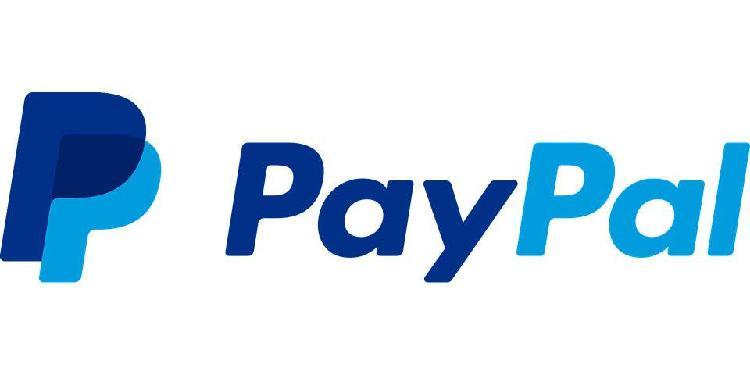 Transferencias paypal