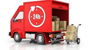 Transportes, mudanzas, traslados y de 1ª necesidad