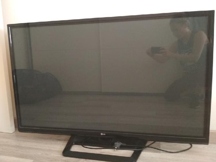 TV plasma LG 50' para piezas
