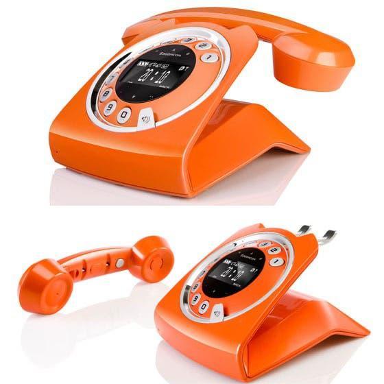Teléfono fijo fibra