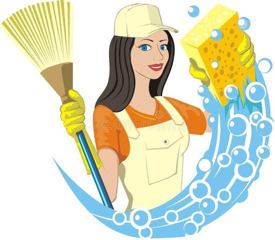 Urge chica 3 días x semana limpieza de hogar