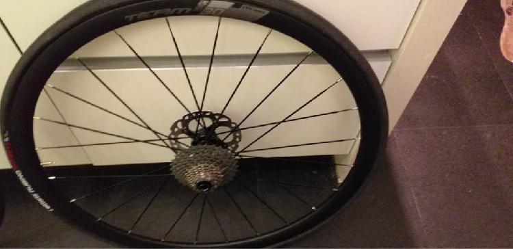 Vision m30 disc ruedas