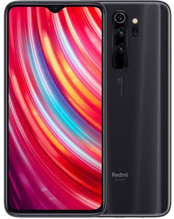Xiaomi redmi note 8 pro 6gb-> 128gb black nuevo