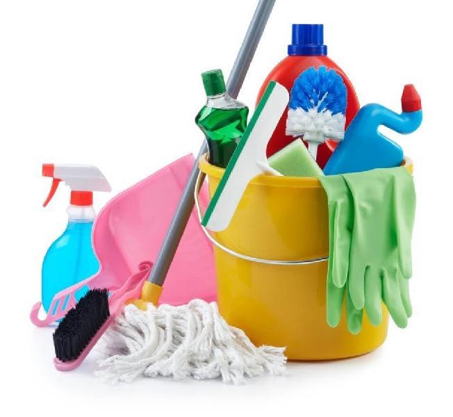 Limpiezas hogar desde 8€h