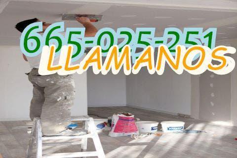 Pladur y falso techo 24/07
