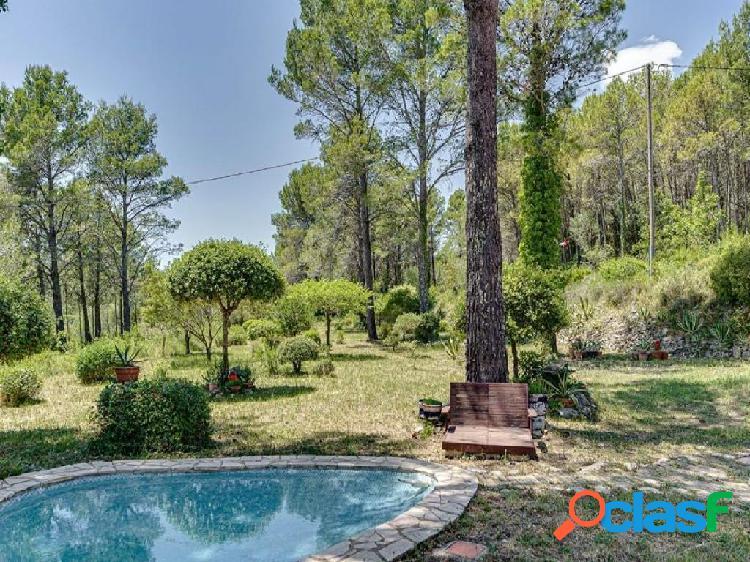 Casa de campo-Masía en Venta en Terrades Girona 1