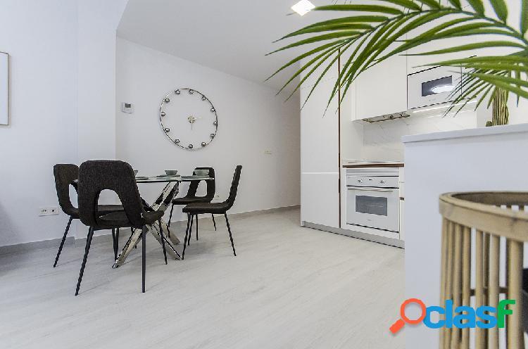 Nuevo complejo de apartamentos 1