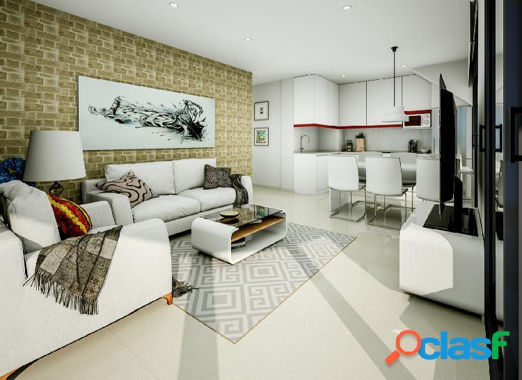 Nuevo complejo de apartamentos 2
