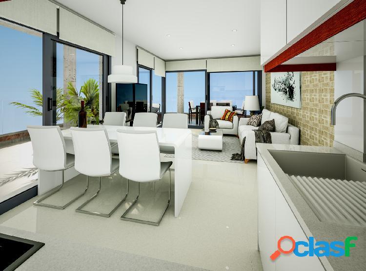Nuevo complejo de apartamentos 3
