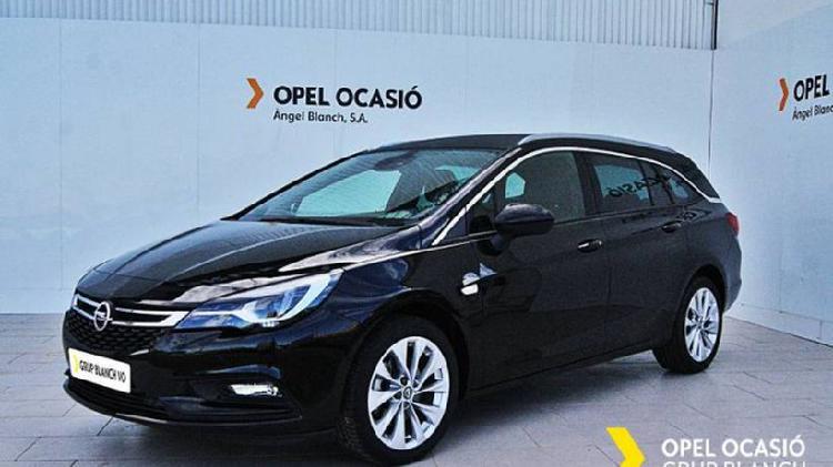 Opel astra st 1.6cdti s/s innovation 136