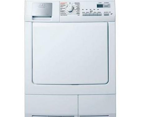 Secadora de condensación aeg 8kg outlet