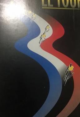 Fichas el pais tour de francia 1995 95