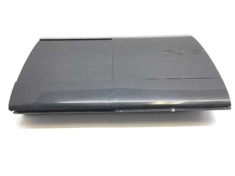 Sony ps3 super slim 12 gb