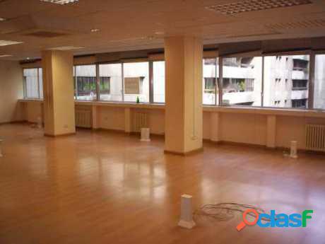 Oficina en alquiler en pleno centro de León. 1