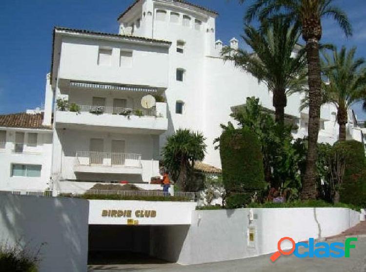 Oportunidad bancaria garaje en urb. golf rio real, marbella