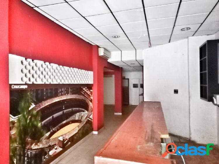 OPORTUNIDAD BANCARIA - LOCAL COMERCIAL DE 84 m2 EN ENSANCHE CENTRO - PUERTO. 2