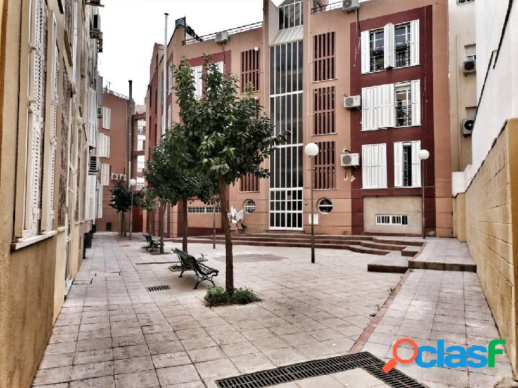 Oportunidad bancaria - oportunidad piso 2 habitaciones 1 baño málaga cerca centro