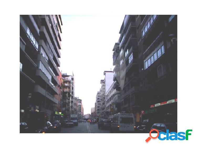 Vivienda reformada en venta en zona centro de badajoz