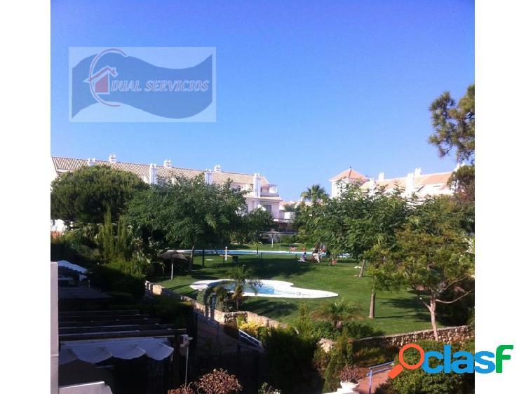 Se vende magnifico adosado en campo de Golf de Nuevo Portil, Huelva 1