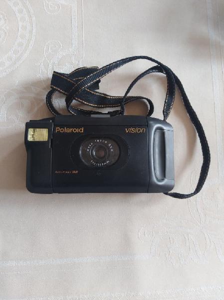 Cámara de fotos polaroid. una joya!!!