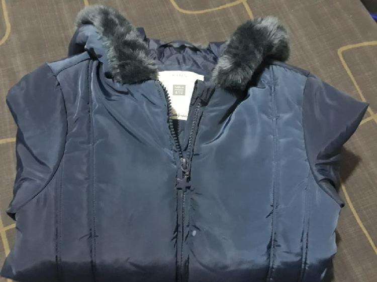 Chaqueta abrigo niña