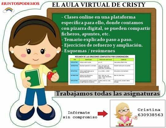 Clases online eficaces 100%