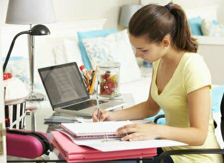 Clases particulares online (inglés, lengua,...)