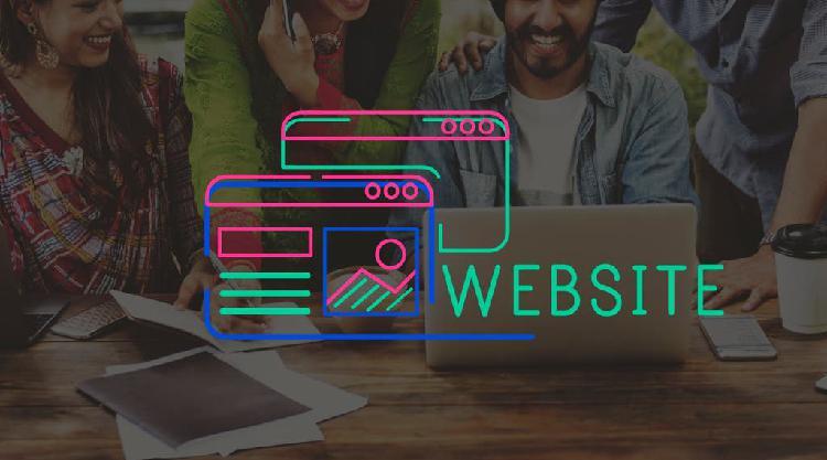 Creación de página web básica