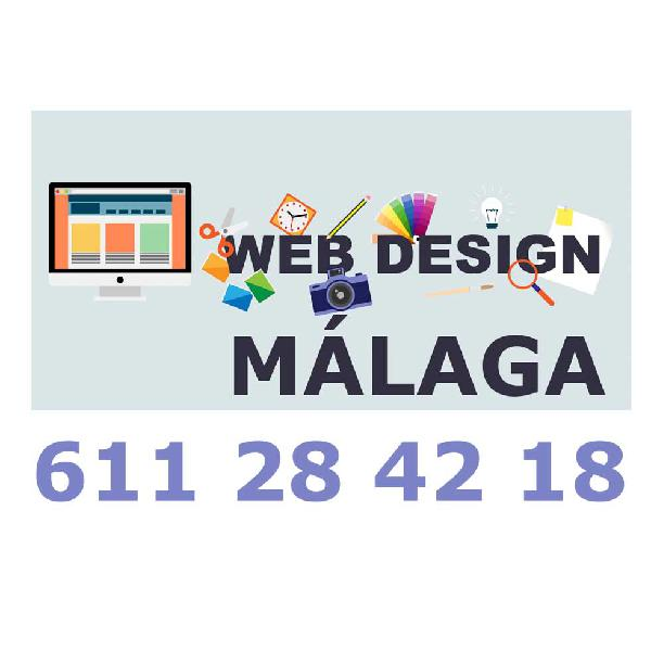 Diseño web malaga seo marketing online wordpress