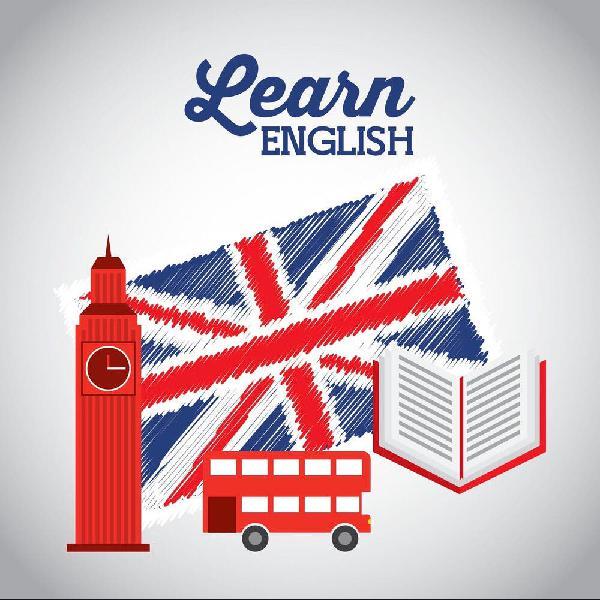 English lessons (clases de inglés)