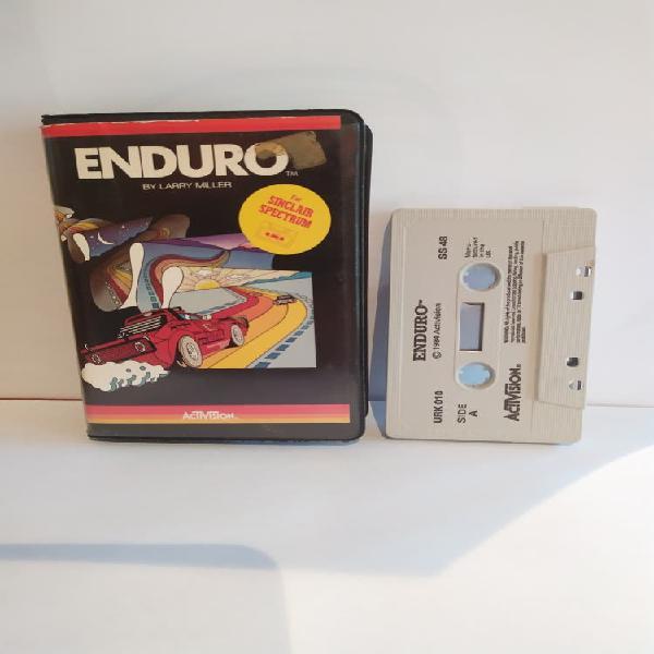 Enduro spectrum