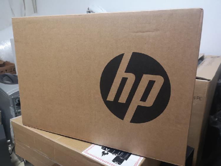 Hp probook 430 g6 i5 8265u 16gb 512gb ssd nuevo