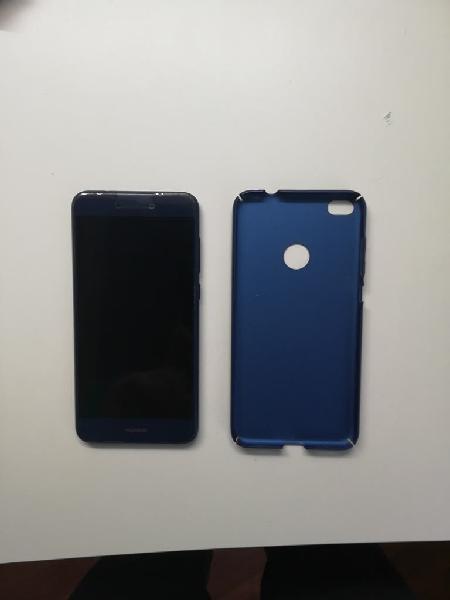 Huawei p8 lite 2017 azul
