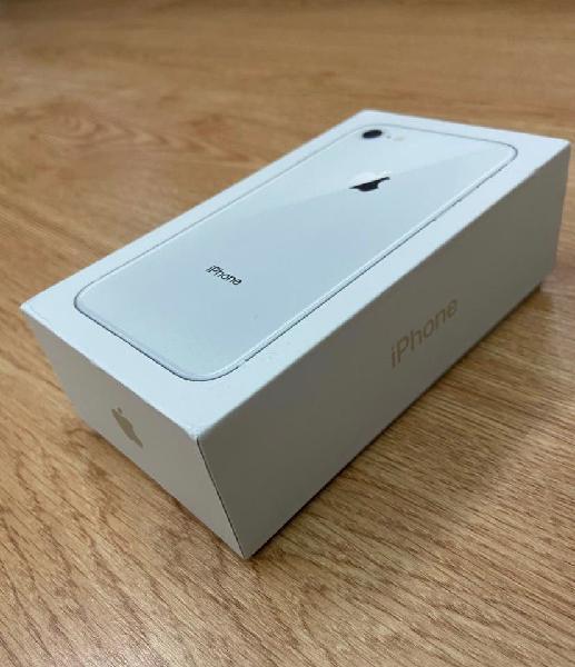 Iphone 8 256gb nyevo