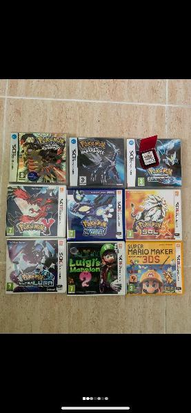 Juegos pokemon acepto cambios