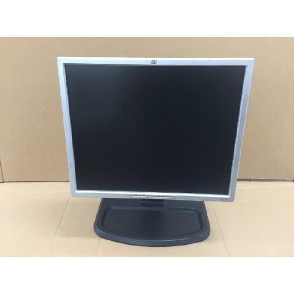 Monitor plano hp (modelo: l1755 ) 17¨ tft