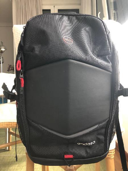 Mochila / maletín portátil dell