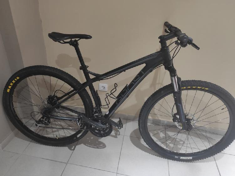 Mountain bike ghost special edition