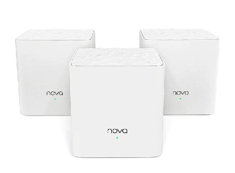 Nova tenda wifi en malla nuevo y garantia