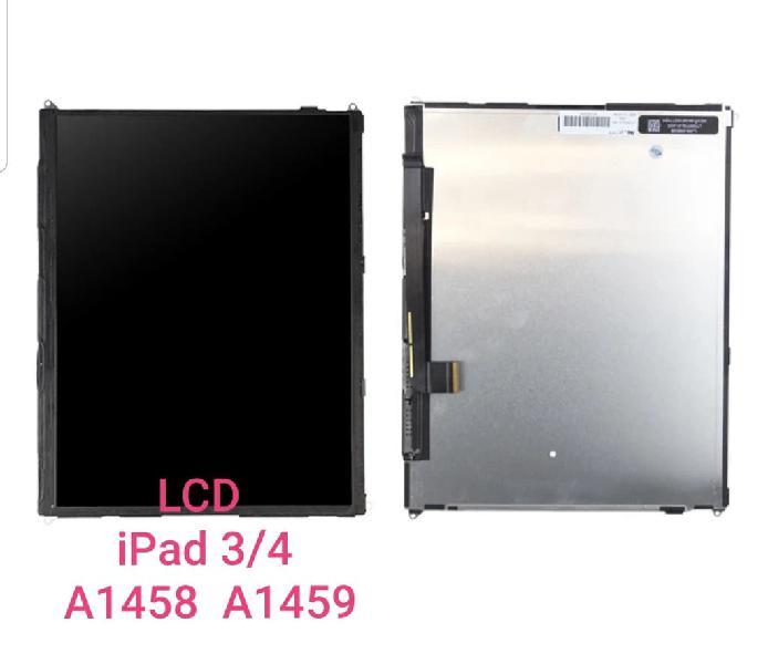 Pantalla lcd + tactil para ipad 3 & ipad 4