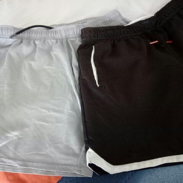 Pantalones deportivos (kipsta) niño