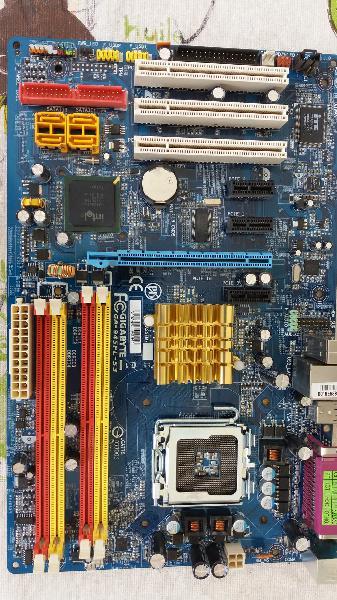 Placa gigabyte ga-945pl-s3