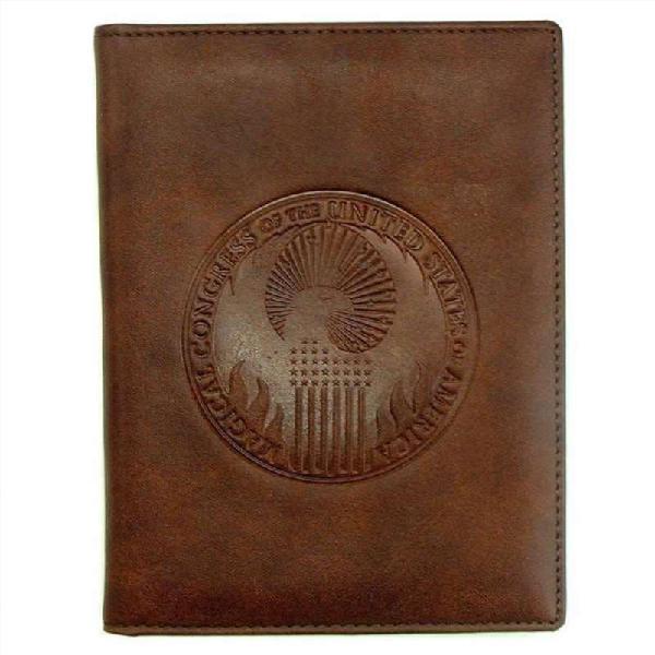 Porta pasaportes macusa animales fantasticos