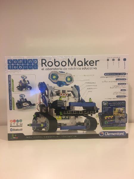Robot robomaker