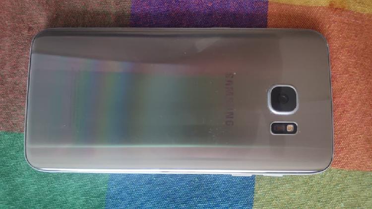 S7 edge (pantalla rota)