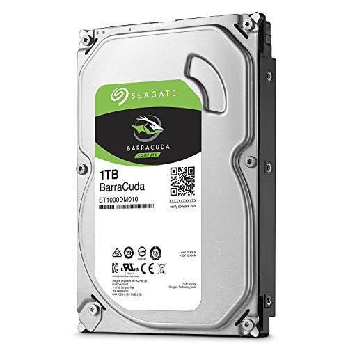 Seagate disco duro 1tb 2tb 3tb 4tb 3.5 barracuda