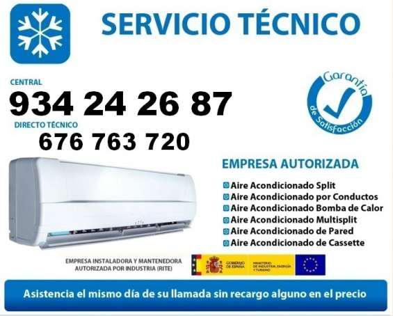 Servicio técnico ariston mollet del valles 676763720 en