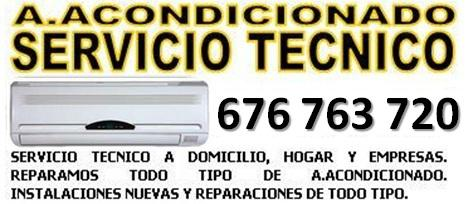 Servicio técnico daitsu mollet del valles 651990652 en